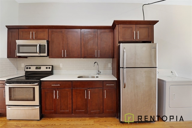 5 Bedrooms, East Williamsburg Rental in NYC for $5,200 - Photo 1