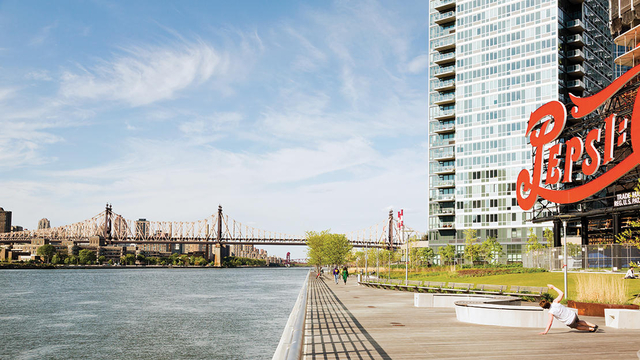 2 Bedrooms, Hunters Point Rental in NYC for $3,997 - Photo 1