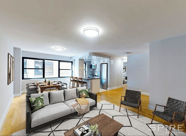 1 Bedroom, Turtle Bay Rental in NYC for $4,041 - Photo 1
