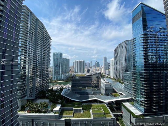 2 Bedrooms, Mary Brickell Village Rental in Miami, FL for $5,500 - Photo 1