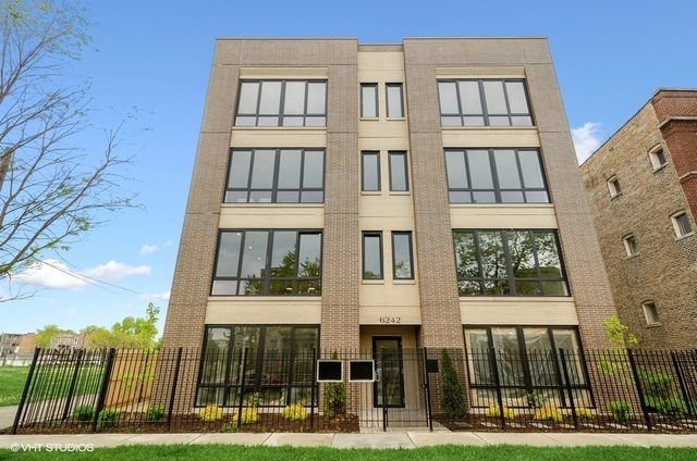 3 Bedrooms, Woodlawn Rental in Chicago, IL for $2,500 - Photo 1
