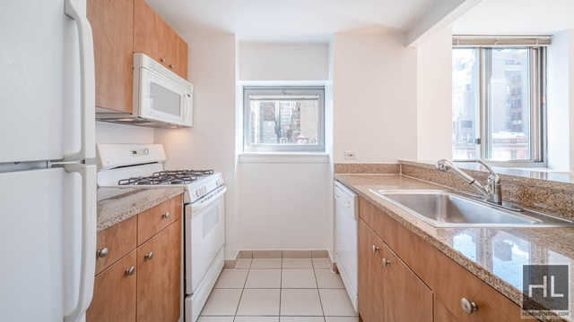 2 Bedrooms, Hell's Kitchen Rental in NYC for $4,676 - Photo 1