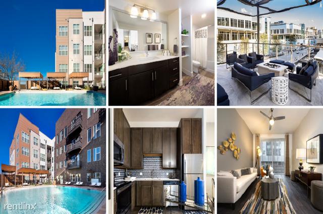 1 Bedroom, Plano Rental in Dallas for $694 - Photo 1