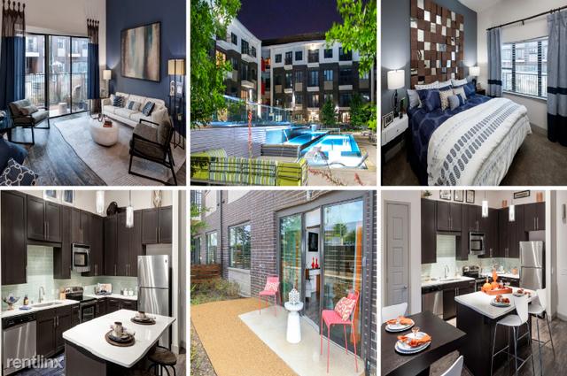 1 Bedroom, Plano Rental in Dallas for $725 - Photo 1
