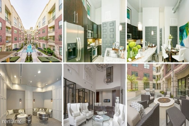 1 Bedroom, Uptown-Galleria Rental in Houston for $1,690 - Photo 1