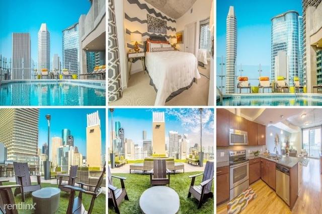 1 Bedroom, Downtown Houston Rental in Houston for $1,810 - Photo 1