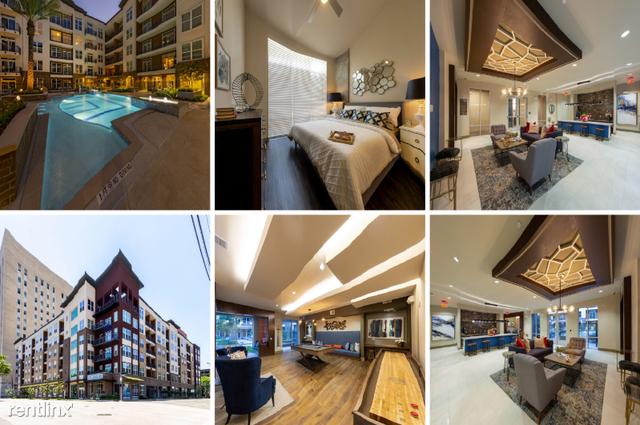 1 Bedroom, Downtown Houston Rental in Houston for $1,220 - Photo 1