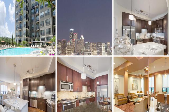 1 Bedroom, Neartown - Montrose Rental in Houston for $1,394 - Photo 1
