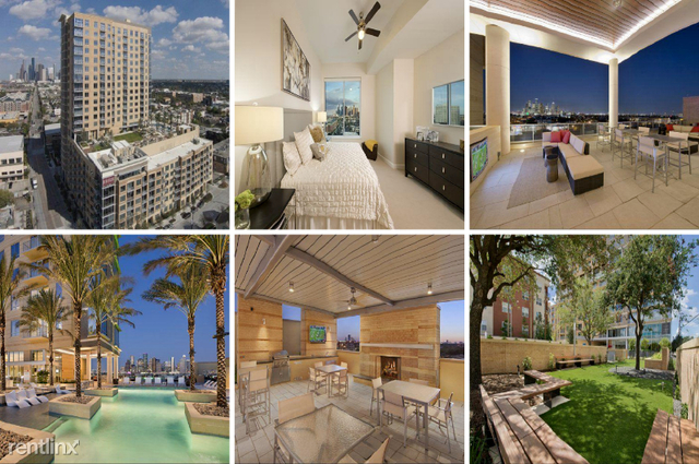 1 Bedroom, Neartown - Montrose Rental in Houston for $1,545 - Photo 1