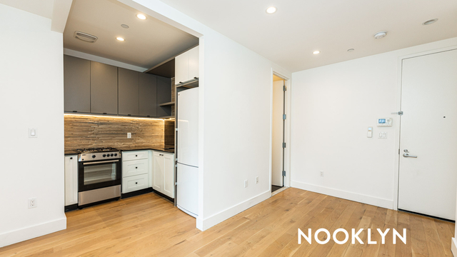 2 Bedrooms, East Williamsburg Rental in NYC for $2,430 - Photo 1