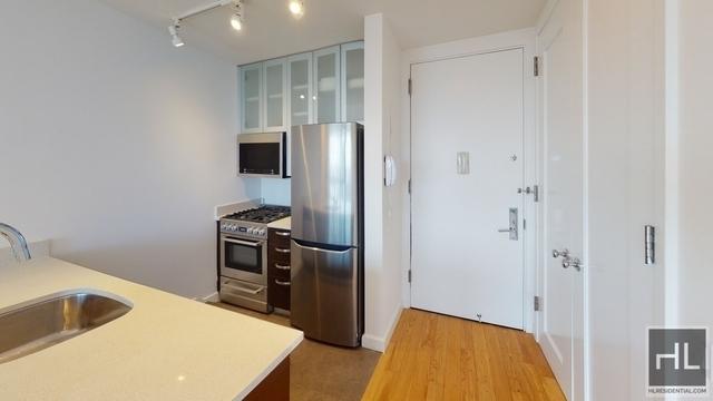Studio, Manhattan Valley Rental in NYC for $2,858 - Photo 1