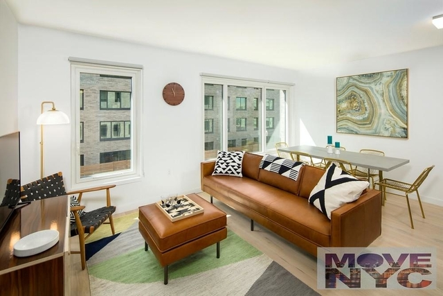 1 Bedroom, Williamsburg Rental in NYC for $3,544 - Photo 1
