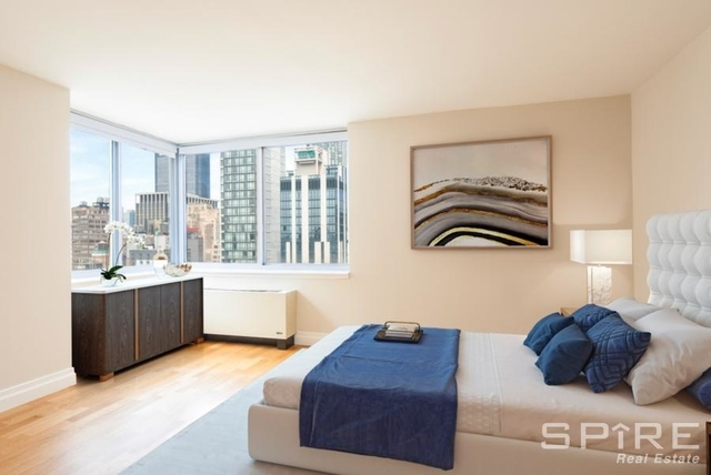 2 Bedrooms, NoMad Rental in NYC for $7,716 - Photo 1