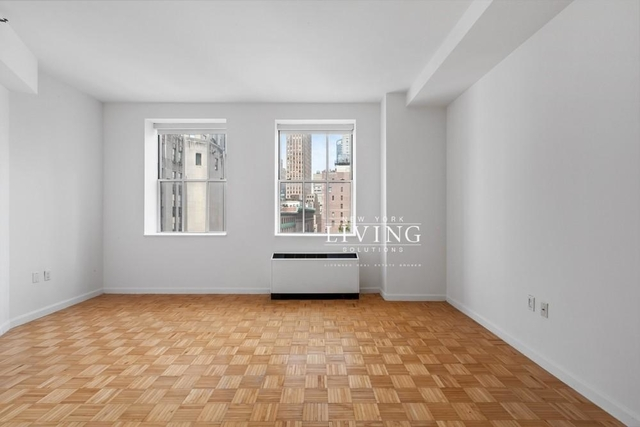 1 Bedroom, Financial District Rental in NYC for $3,085 - Photo 1