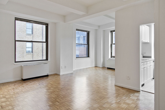 Studio, Financial District Rental in NYC for $1,840 - Photo 1