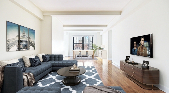 Loft, Sutton Place Rental in NYC for $3,052 - Photo 1