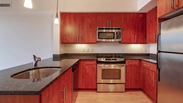 Studio, Bethesda Rental in Washington, DC for $2,713 - Photo 1