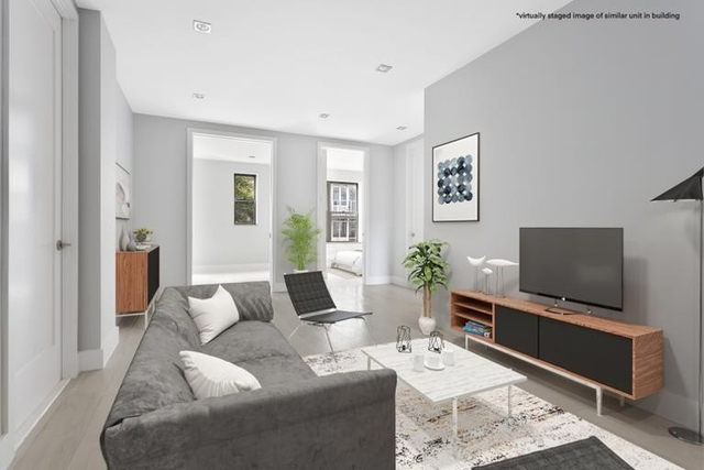 4 Bedrooms, Lower East Side Rental in NYC for $8,062 - Photo 1