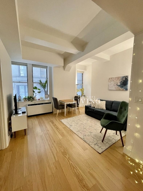 2 Bedrooms, Financial District Rental in NYC for $3,965 - Photo 1