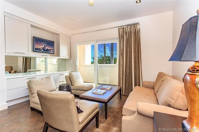 1 Bedroom, Fisher Island Rental in Miami, FL for $7,000 - Photo 1