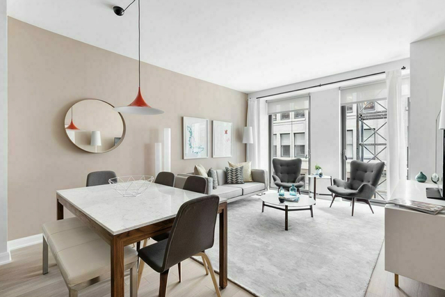 2 Bedrooms, Flatiron District Rental in NYC for $9,995 - Photo 1