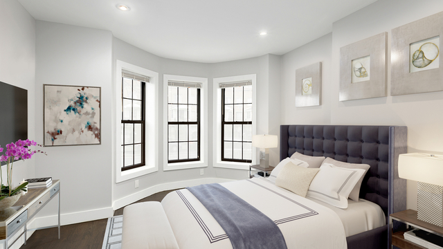 3 Bedrooms, Ocean Hill Rental in NYC for $2,475 - Photo 1