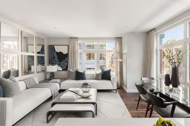2 Bedrooms, Tribeca Rental in NYC for $7,700 - Photo 1