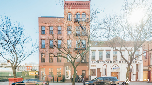 3 Bedrooms, Bedford-Stuyvesant Rental in NYC for $2,370 - Photo 1