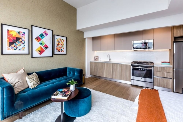 Studio, Long Island City Rental in NYC for $3,095 - Photo 1