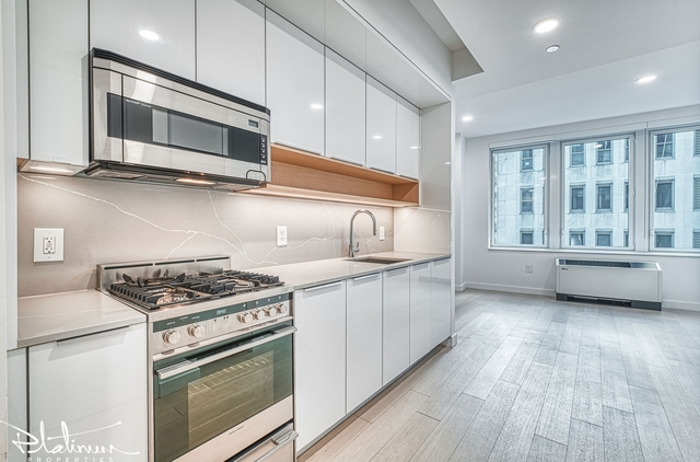 2 Bedrooms, Financial District Rental in NYC for $7,917 - Photo 1