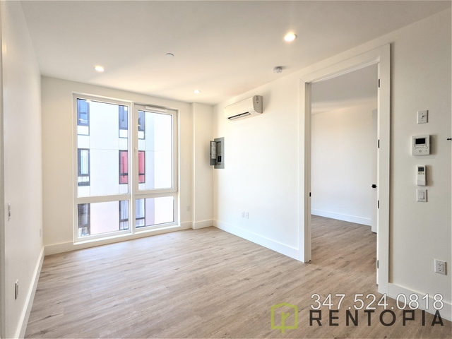 2 Bedrooms, Ocean Hill Rental in NYC for $2,450 - Photo 1