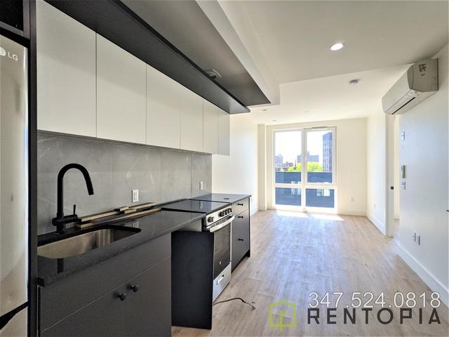 1 Bedroom, Ocean Hill Rental in NYC for $1,759 - Photo 1
