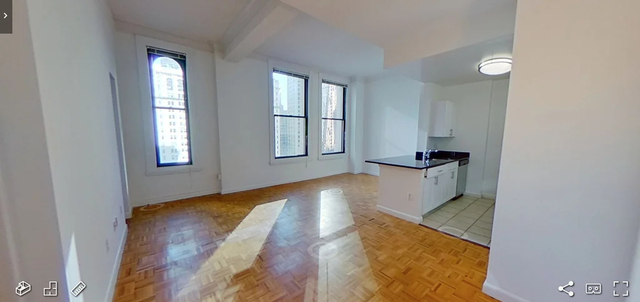 1 Bedroom, Financial District Rental in NYC for $3,747 - Photo 1