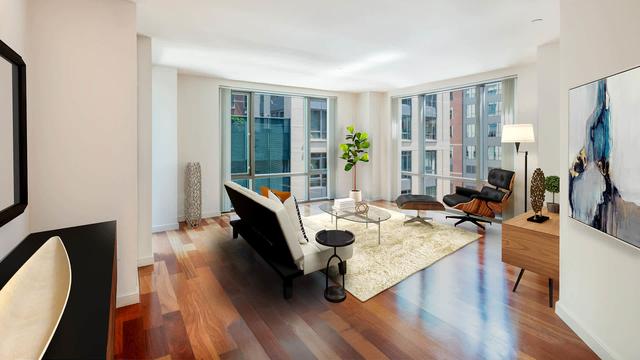 1 Bedroom, Downtown Boston Rental in Boston, MA for $3,830 - Photo 1