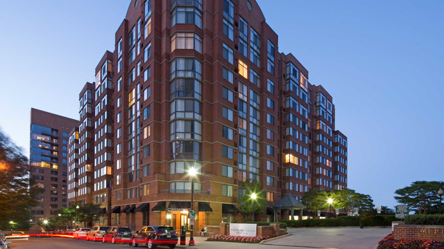 Studio, Radnor - Fort Myer Heights Rental in Washington, DC for $1,908 - Photo 1