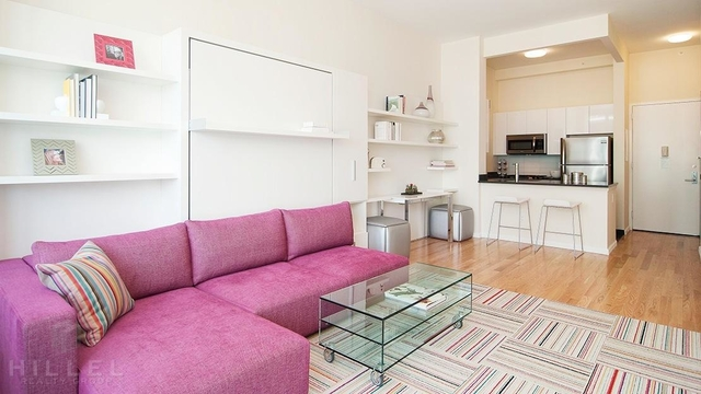 Studio, Hunters Point Rental in NYC for $2,136 - Photo 1