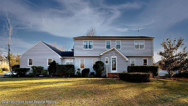 5 Bedrooms, West Long Branch Rental in North Jersey Shore, NJ for $2,600 - Photo 1