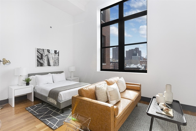 Studio, East Harlem Rental in NYC for $2,036 - Photo 1