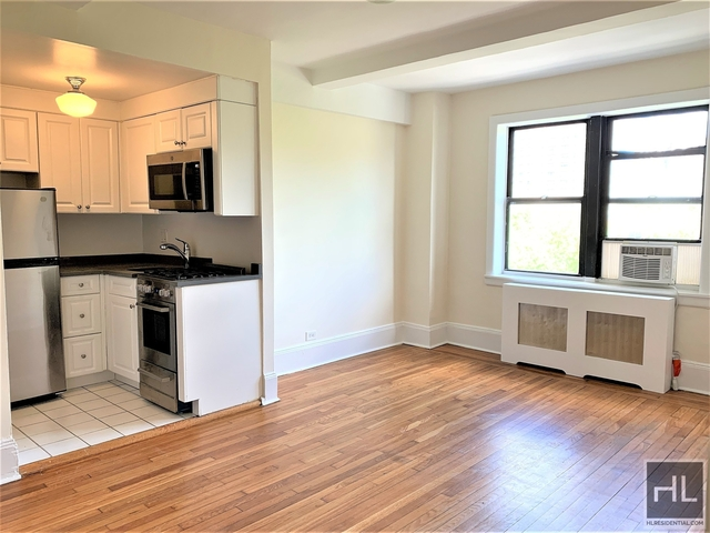 Studio, Manhattan Valley Rental in NYC for $1,520 - Photo 1