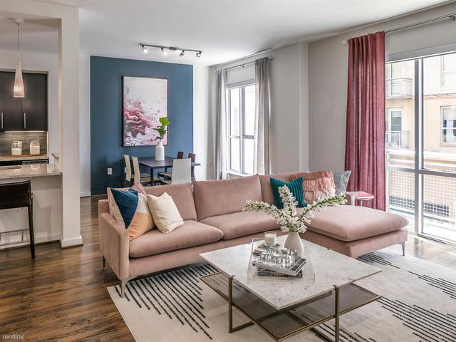 1 Bedroom, Hermann Park Rental in Houston for $1,496 - Photo 1