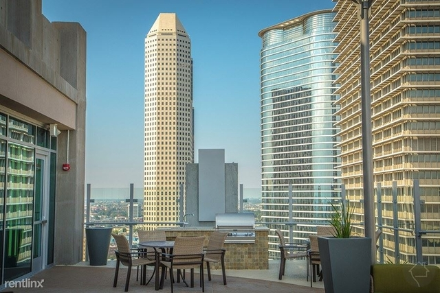 3 Bedrooms, Downtown Houston Rental in Houston for $2,875 - Photo 1