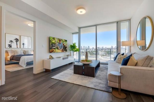 2 Bedrooms, St. John Park Rental in Miami, FL for $3,300 - Photo 1