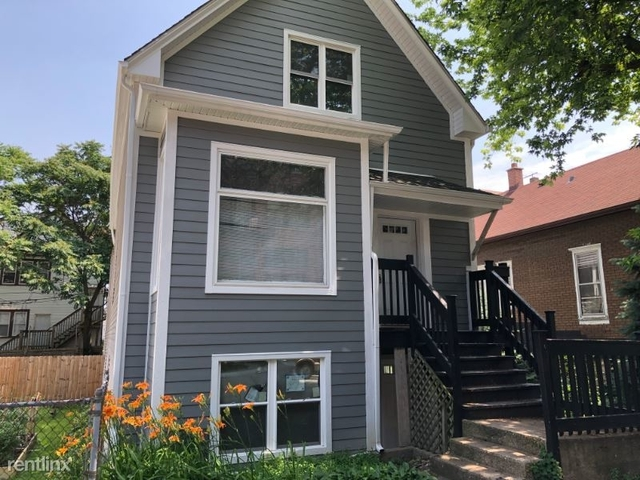 3 Bedrooms, Palmer Square Rental in Chicago, IL for $2,295 - Photo 1