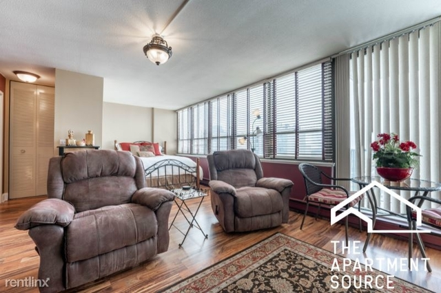 1 Bedroom, Park West Rental in Chicago, IL for $1,450 - Photo 1