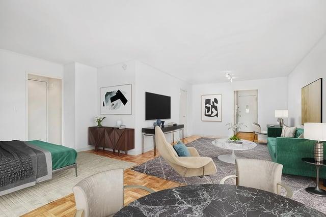 Studio, Yorkville Rental in NYC for $2,392 - Photo 1