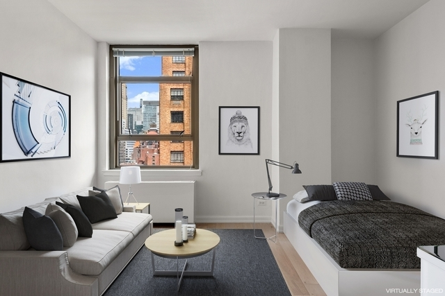 Studio, Murray Hill Rental in NYC for $2,014 - Photo 1