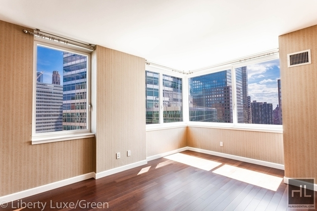 2 Bedrooms, Battery Park City Rental in NYC for $9,000 - Photo 1