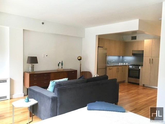 Studio, Chelsea Rental in NYC for $4,350 - Photo 1