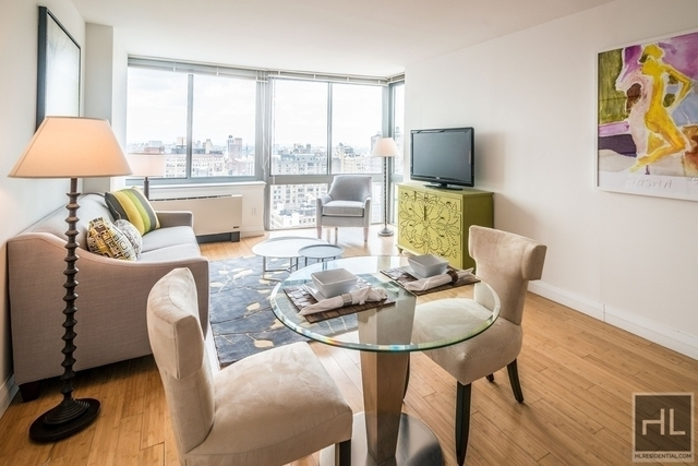 1 Bedroom, NoMad Rental in NYC for $5,513 - Photo 1