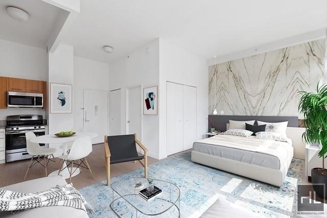 Studio, NoMad Rental in NYC for $3,423 - Photo 1